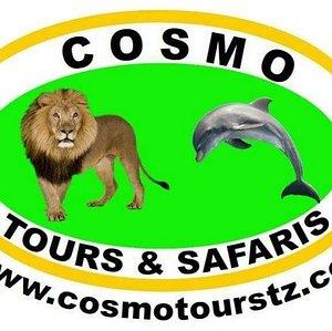 Cosmo Tours & Safaris