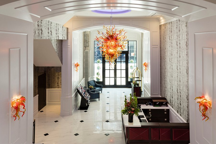 Broadway Plaza Hotel 80 1 5 4 Updated 2021 Prices Boutique Hotel Reviews New York City Tripadvisor
