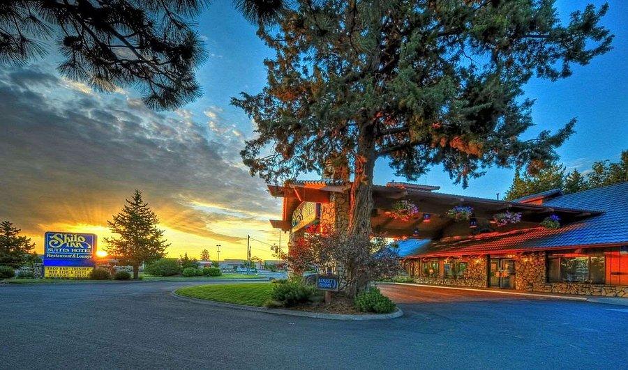 Shilo Inns Bend 82 1 3 4 Prices Resort Reviews Or Tripadvisor
