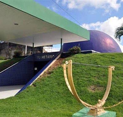 Planetario de Parnamirim