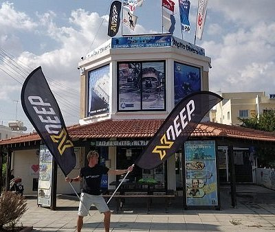 Alpha Divers has awesome facilities, special washing facilities to combat the risks of C19,  Fantatsic retail shop fully stocked with Mares, X-Deep, Paralenz Cameras, Buddy Check T-shirts, you name it weve got it