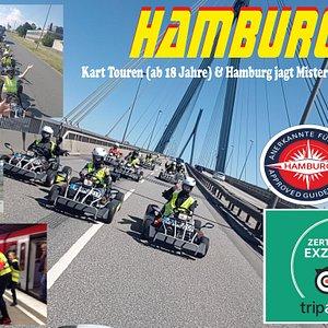 Heiser Touristik Hamburg