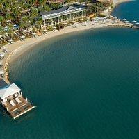 Biblos Resort, Alaçatı