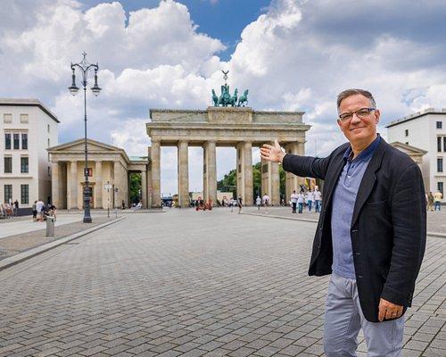 Ihre private Berlin Stadtführung und Stadtrundfahrt. Exklusiv und individuell mit Ihrem persönlichen Berlin Profi