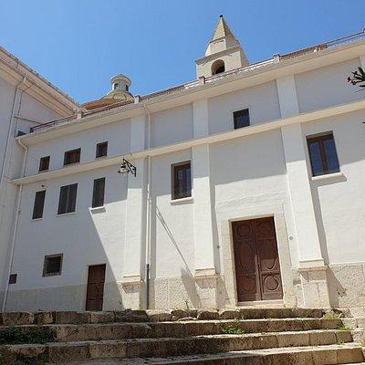 Chiesa Madre di San Marco Evangelista