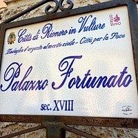 Palazzo Fortunato