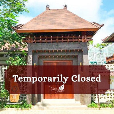 Dear Tara Green Customers,  We are sad to tell you that we will be closing on August 23rd, 2020 for good. For now, we feel it is impossible to continue operating our cafe and home farm. But, we will be back in business stronger than ever once this unprecedented crisis is behind us. We will miss all the wonderful people we've come to know here at Tara Green. This is not a goodbye, but a thank you!  Please stay positive and stay well!  Till we meet again 💕