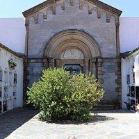 Cementerio de Cadaqués