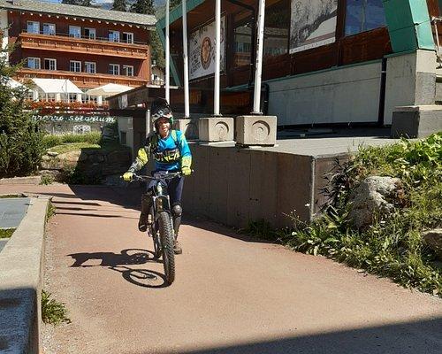 Noleggio bici e protezioni