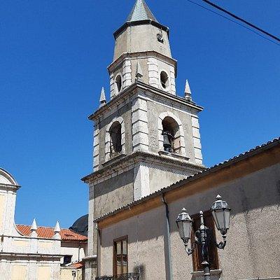 Chiesa di Maria Santissima Addolorata in Sant'Anna