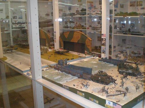 GREIF-Miniature Model Museum