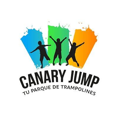 Canary Jump trampoline park in Tenerife