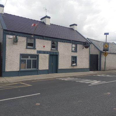 Pub exterior