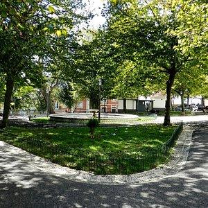 Jardim Augusto Gil