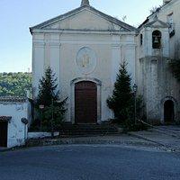 Chiesa di San Nicola o delle Donne o dell'Immacolata