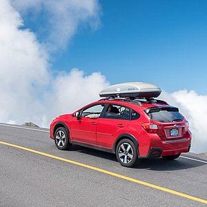 The Mt. Washington Auto Road is like no other driving experience!