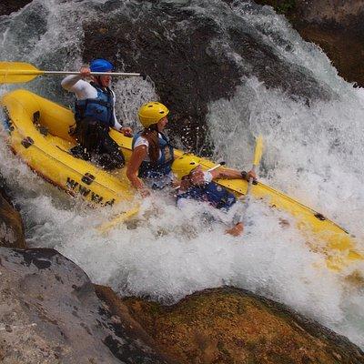Inline Raft