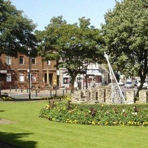 Boydfield gardens
