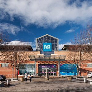 Crystal Peaks Shopping Mall & Retail Park