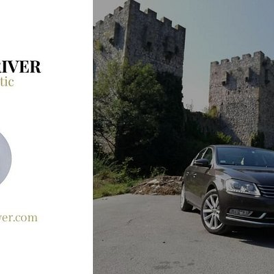 Sightseeing Day-Trips in Serbia by car