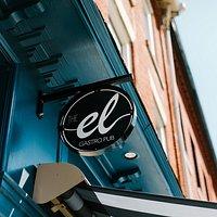 The EL.