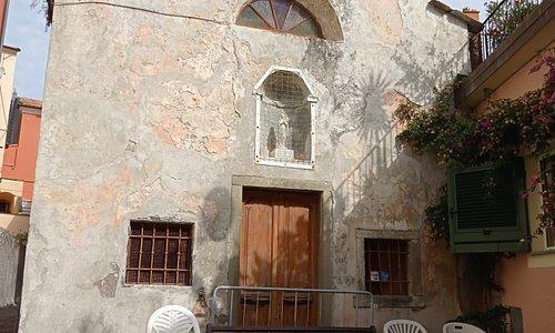Chiesa di San Giovanni Fezzano