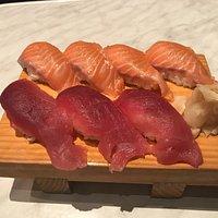Oishi !