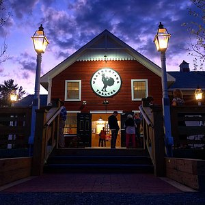 Performing up to 6 different productions over 7 days, locals and travelers love visiting the Weathervane to enjoy high caliber theatrical entertainment.
