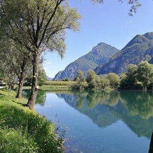 Lago Roversella