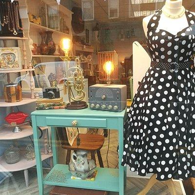 Dottie's Vintage Taibach, Port Talbot