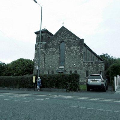 St Peter And St Paul Catholic Church, Harefinch