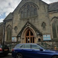 Rothbury URC Church