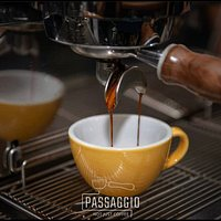 Specialty coffee is our passion!