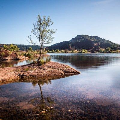 Lac du Salagou ©aurelien_fillette