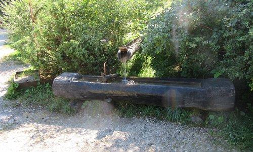 Sorgenti della Drava - partenza da Dobbiaco