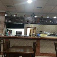 Restaurante la Higuerita