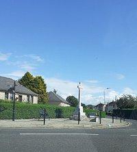 Dundonald war memorial