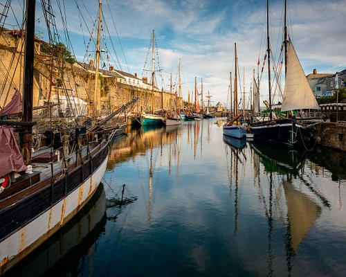 Charlestown Classic Sail Festival 2019