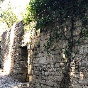 .... altre Postierle lungo le Mura !