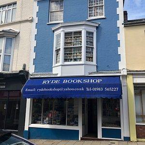 Ryde bookshop