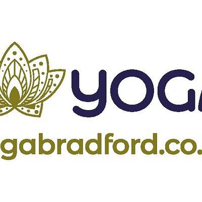 Yoga Bradford Logo