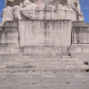 Monument Americain