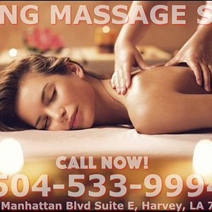 Ming Massage Spa, is an asian massage spa designed to help you reduce stress, relieve build up chronic pain, and increase the overall quality of your life! We specialize in multiple affordable, customized treatments to meet the needs of a wide variety of clients in a peaceful setting! We are proud to be providing Authentic Asian Massage therapy services in our beloved community of Harvey, LA!