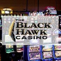 The Black Hawk Casino
