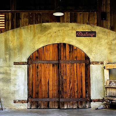The Cellar Doors.
