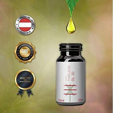 Timeless DIE ECHTEN  Timeless DIE ECHTEN: Effect 20% Bio Vitaltropfen Öl Premium Bio Vegan Naturöl I Omega 3 6 9 | 100% Pure Oil: Amazon.de: Drogerie & Körperpflege  Visit for more info : https://www.amazon.de/dp/B085CMT2DP?ref=myi_title_dp