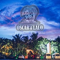 Welcome to Oscar & Lalo's! We are here waiting for you! Beautiful sunsets need cloudy skies! Come to Oscar & Lalos a place where life is simple and we don't let the stress and happenings in the world get in the way of our happiness!