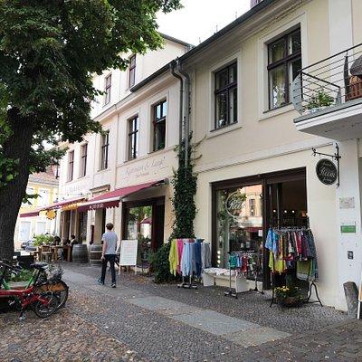 Lindenstraße 8