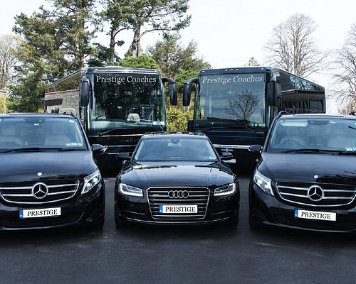 Prestige Chauffeur Ltd Fleet for 2020