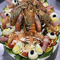 Fine Fish Restaurant Poisson